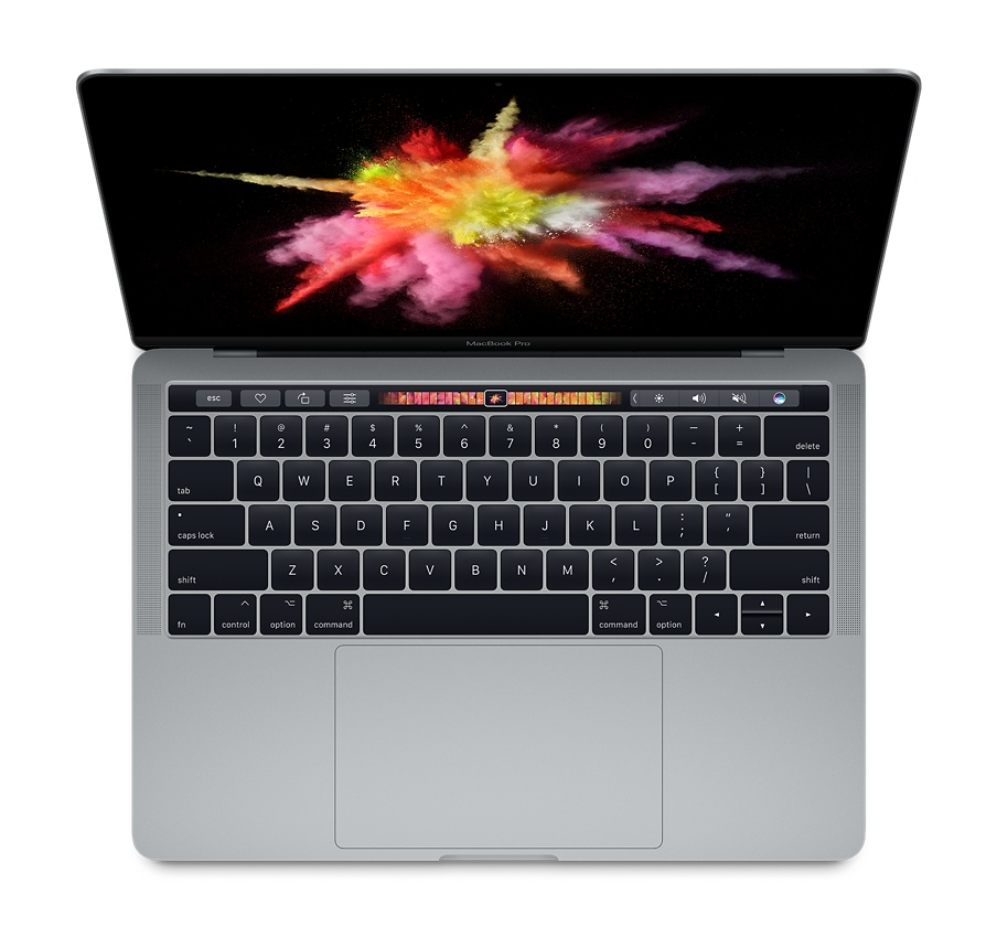 "Apple MacBook Pro 13"" серый космос MPXV2 (i5 3.1/8/256) 2017"
