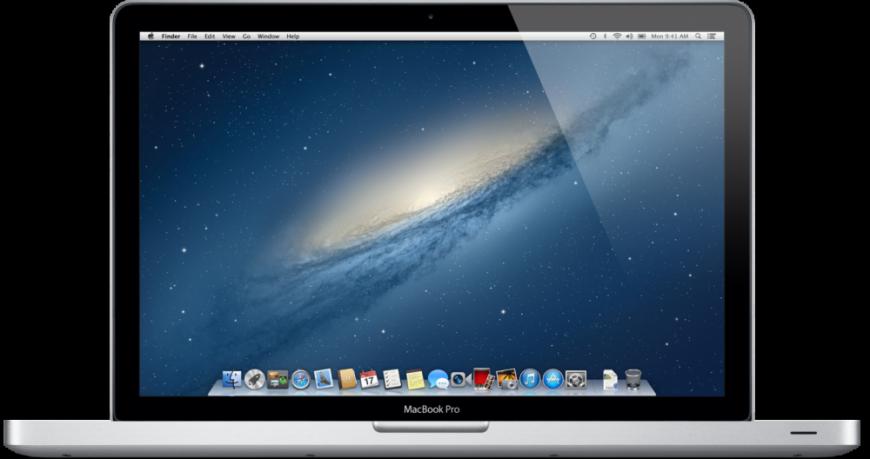 Apple MacBook Pro 15 дюймов, «серый космос» MD318RS/A (2011)