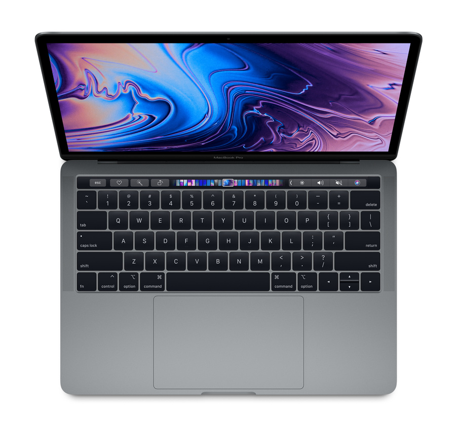 "Apple MacBook Pro 13"" серый космос MR9R2 (i5 2.3/8/512) 2018"