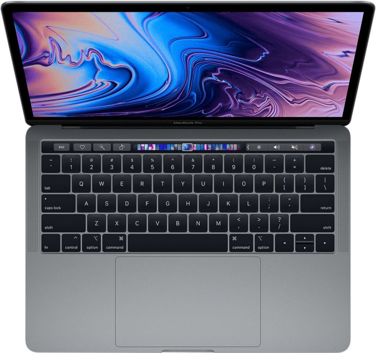 "Apple MacBook Pro 13"" серый космос MUHP2 (i5 1.4/8/256) 2019"