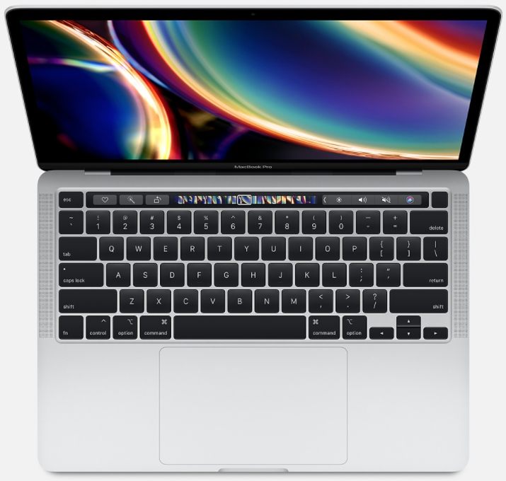 "Apple MacBook Pro 13"" серебристый MWP72 (i5 2.0/16/512) 2020"