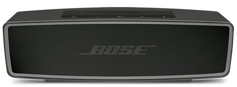 Портативная акустика Bose SoundLink Mini 2 Bluetooth speaker