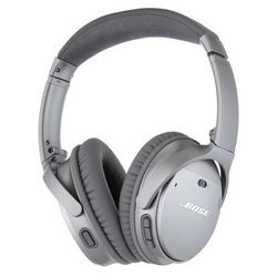 Наушники Bose QuietComfort 35 II Wireless Headphones, Silver
