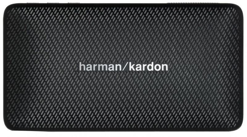 Портативная колонка Harman Kardon Esquire mini (черный)