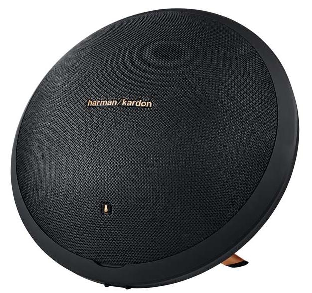 Беспроводная аудио система Harman/Kardon Onyx Studio 2 Black (ONYXSTUDIO2BLKEU)