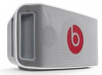 ����������� ������������ ������� Monster Beats by Dr. Dre Beatbox Portable white