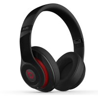 Наушники Beats Studio 2.0 Black