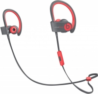 Наушники Beats Powerbeats2 Wireless Active Collection (красные)