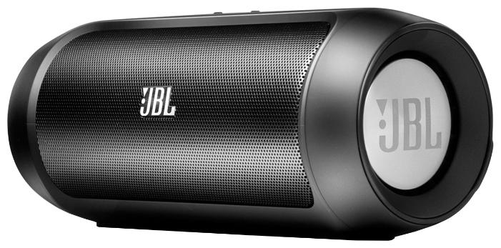 Портативная Bluetooth акустика JBL Charge II Black