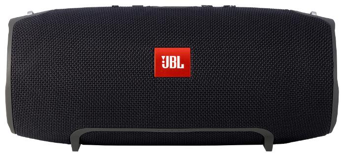 Акустическая система JBL Xtreme (черный)