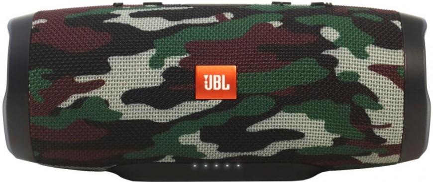 Портативная акустика JBL Charge 3 SQUADEU Extreme (хаки)