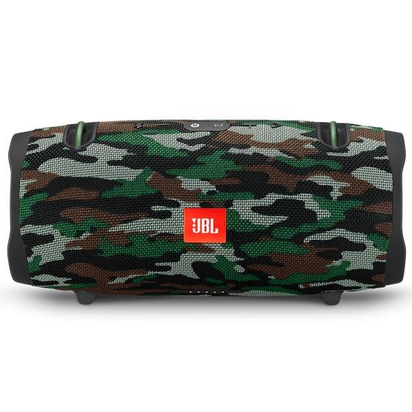 Беспроводная акустика JBL Xtreme 2 Squad Camouflage