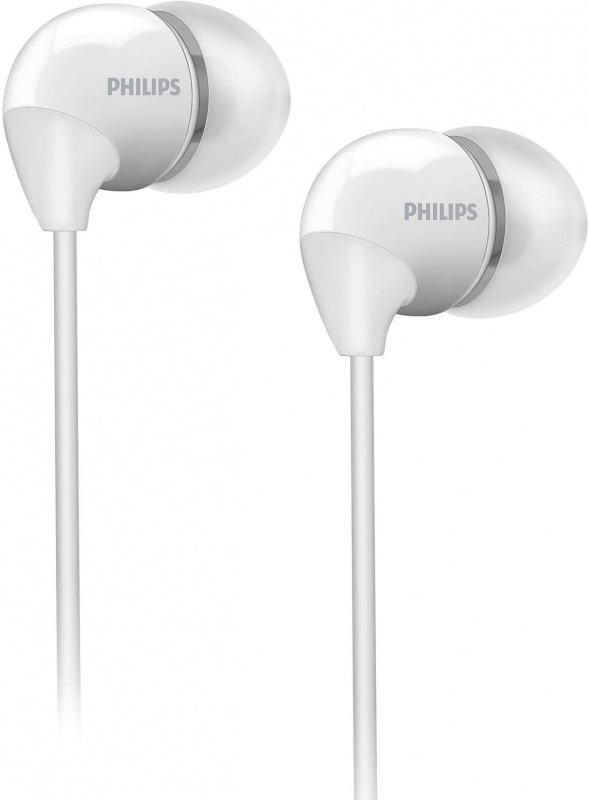 Наушники Philips SHE3590WT/10 (белые)