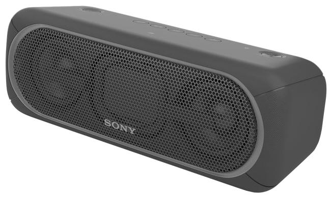 Портативная акустик Sony SRS-XB40