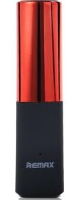Портативное зарядное устройство Remax Lipmax 2400 мАч (красный)