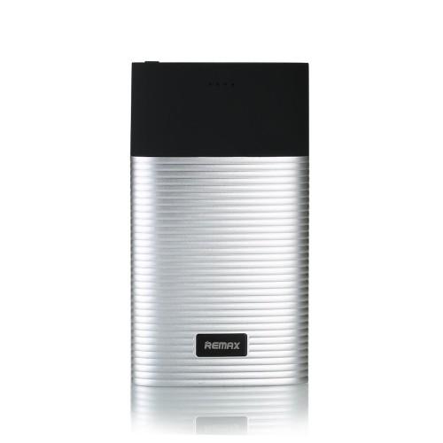 Портативное зарядное устройство REMAX Perfume RPP-27 10000 mAh (серебро)
