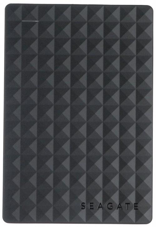 """Внешний жесткий диск Seagate Expansion Portable 2TB 2.5"""" (черный)"""