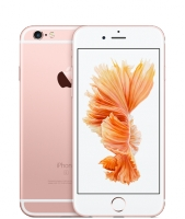Apple iPhone 6s 16GB Rose Gold (Розовое золото)