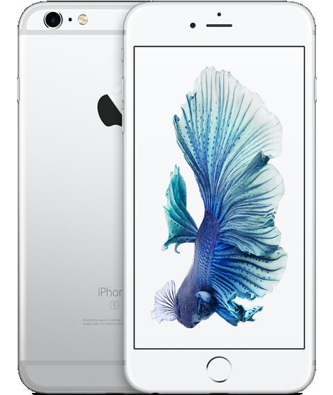 Apple iPhone 6S Plus 64GB Silver как новый (Серебристый)