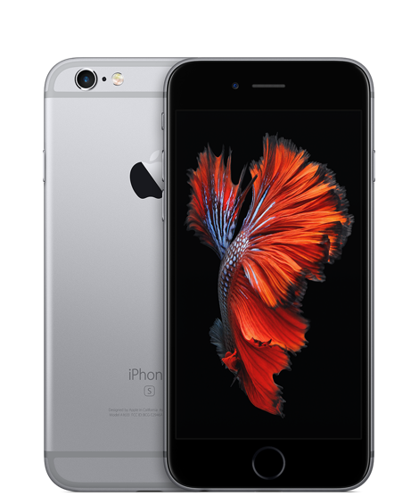 Apple iPhone 6s 32GB Space Grey (Серый космос) как новый