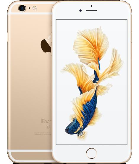 Apple iPhone 6S Plus 16GB Gold как новый (Золотой)