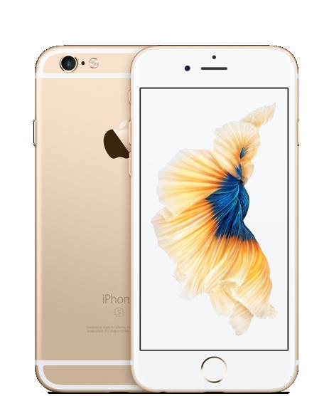 Apple iPhone 6s 128GB Gold (Золотой) как новый