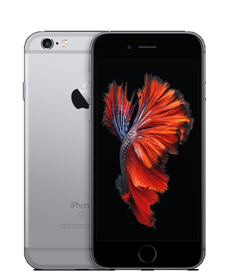 Apple iPhone 6s 16GB Space Grey (Серый космос) как новый