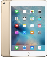 Планшет Apple iPad Mini 4 Wi-Fi 64GB Gold