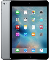 Планшет Apple iPad Mini 4 Wi-Fi 128GB space grey