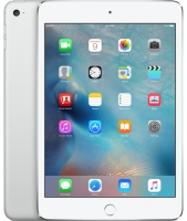 Планшет Apple iPad Mini 4 Wi-Fi + Cellular 64GB Silver