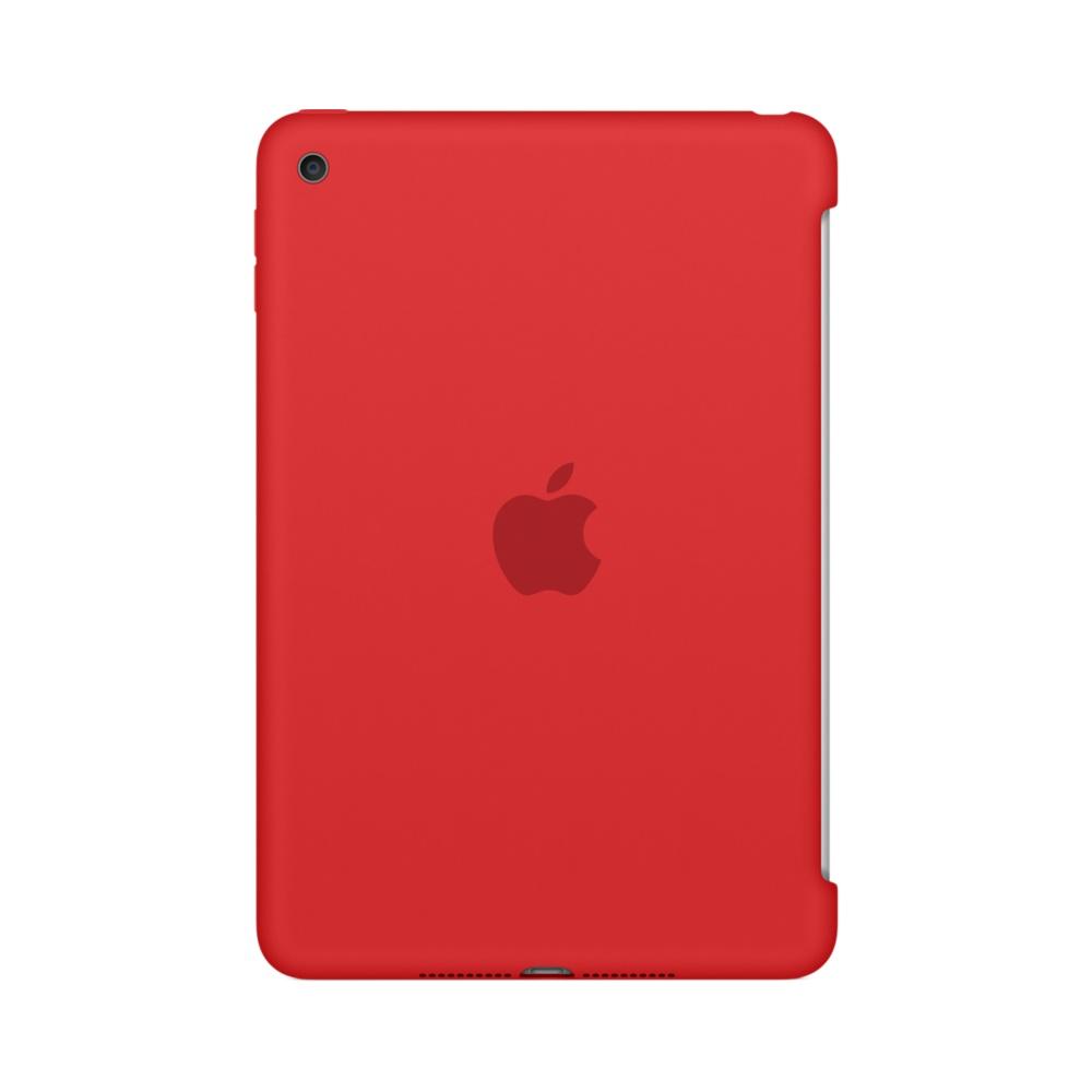 Силиконовый чехол для iPad mini 4 - (PRODUCT)RED