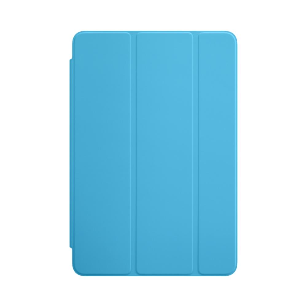 Обложка Smart Cover для iPad mini 4 - голубой
