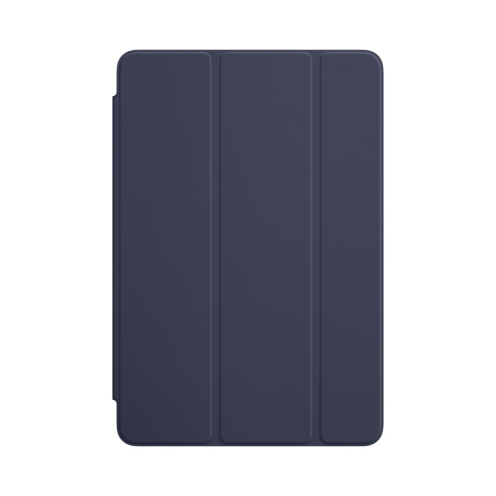 Обложка Smart Cover для iPad mini 4 - тёмно-синий