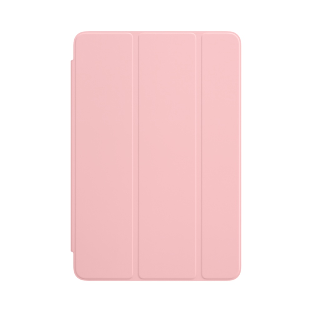 Обложка Smart Cover для iPad mini 4 - розовый