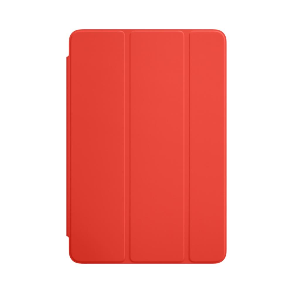 Обложка Smart Cover для iPad mini 4 - оранжевый
