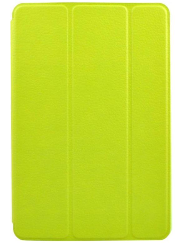 Чехол для планшета iCover Carbio для Apple iPad mini 4 (зеленый)