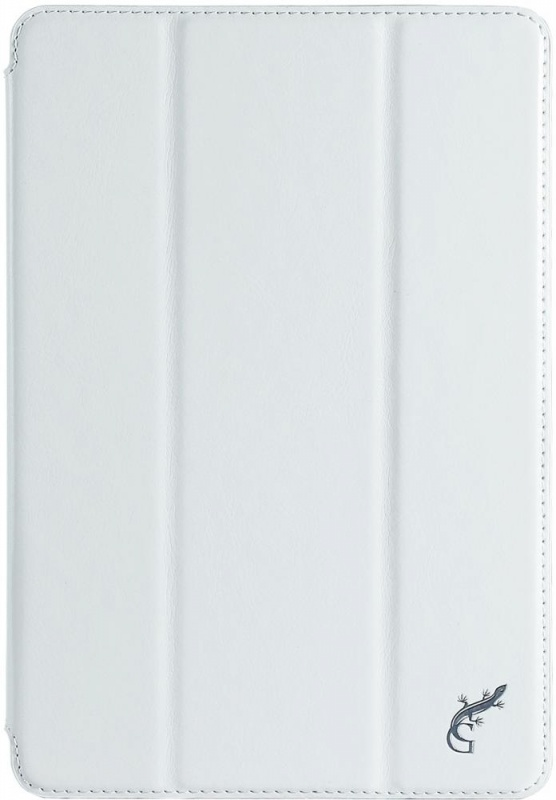 Чехол для планшета G-Case Slim Premium для Apple iPad mini 4 (белый)