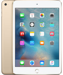 Планшет Apple iPad Mini 4 Wi-Fi + Cellular 32GB Gold