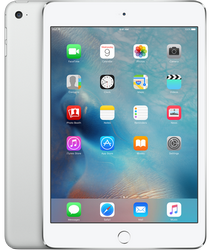 Планшет Apple iPad Mini 4 Wi-Fi + Cellular 64GB Silver Demo