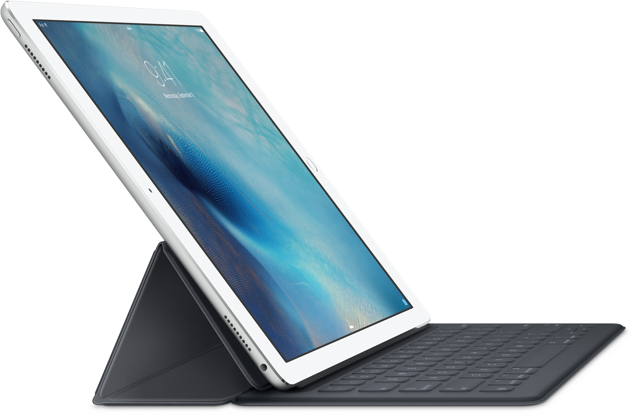 Клавиатура Apple Smart Keyboard для iPad Pro 12.9""
