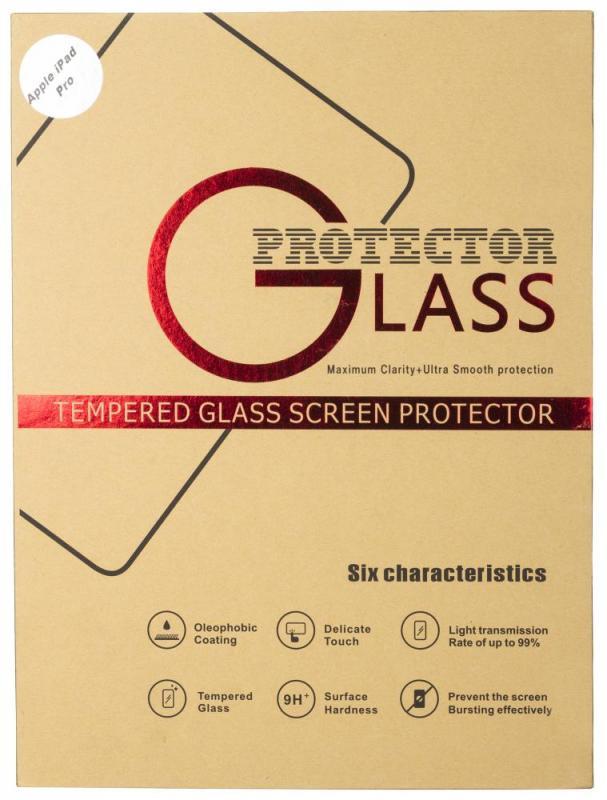 Защитное стекло Skinbox для Apple iPad Pro