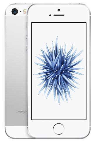 Apple iPhone SE 16GB Silver как новый (Серебристый)