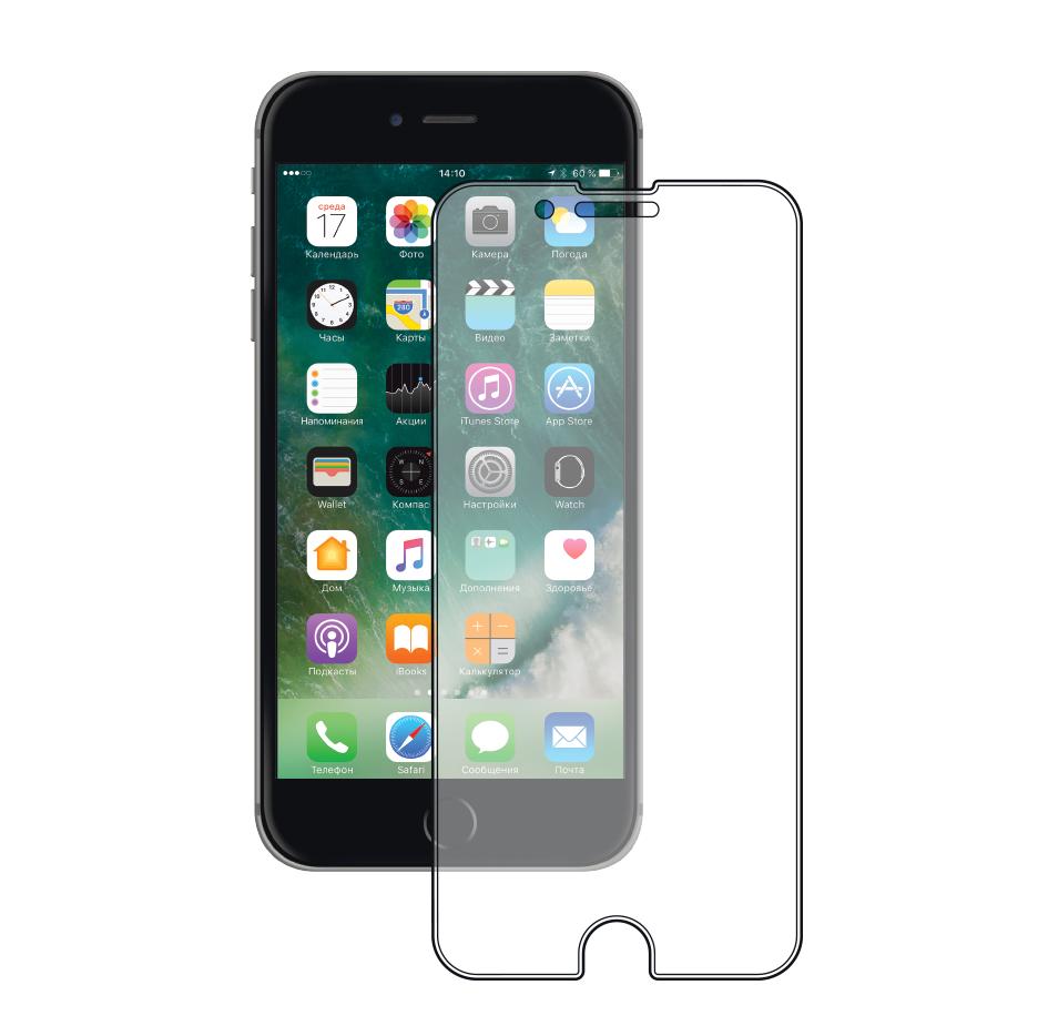Защитное стекло для Apple iPhone 7 Plus/8 Plus