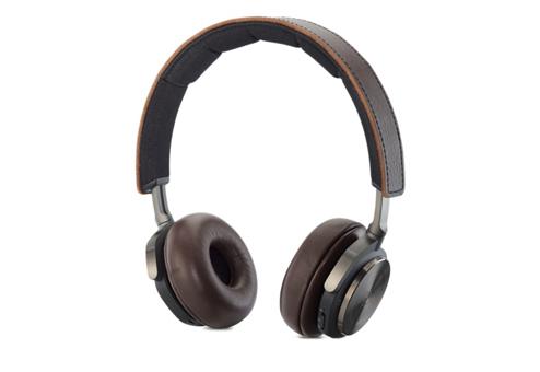 Беспроводные наушники Bang & Olufsen BeoPlay H8 коричневые