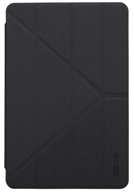 """Чехол книжка Interstep для iPad Pro черный 12.9"""""""