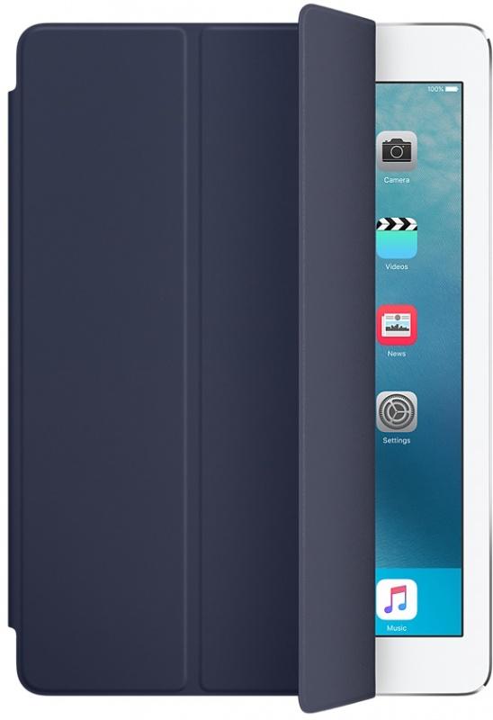 "Обложка Apple Smart Cover для iPad Pro 9.7"" (темно-синий)"