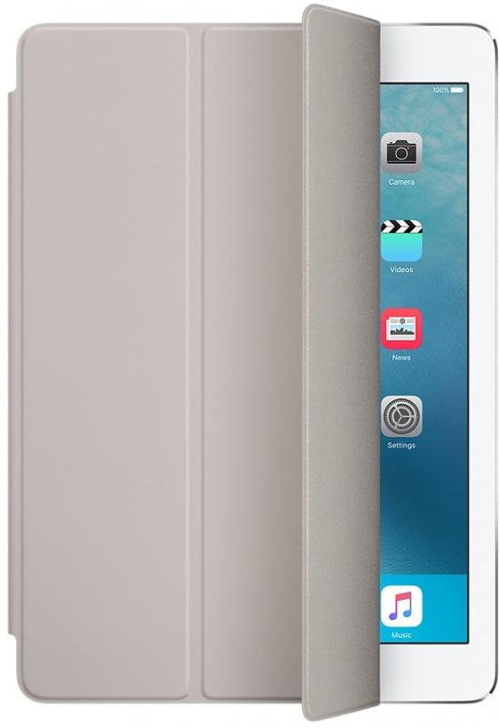 "Обложка Apple Smart Cover для iPad Pro 9.7"" (бежевый)"