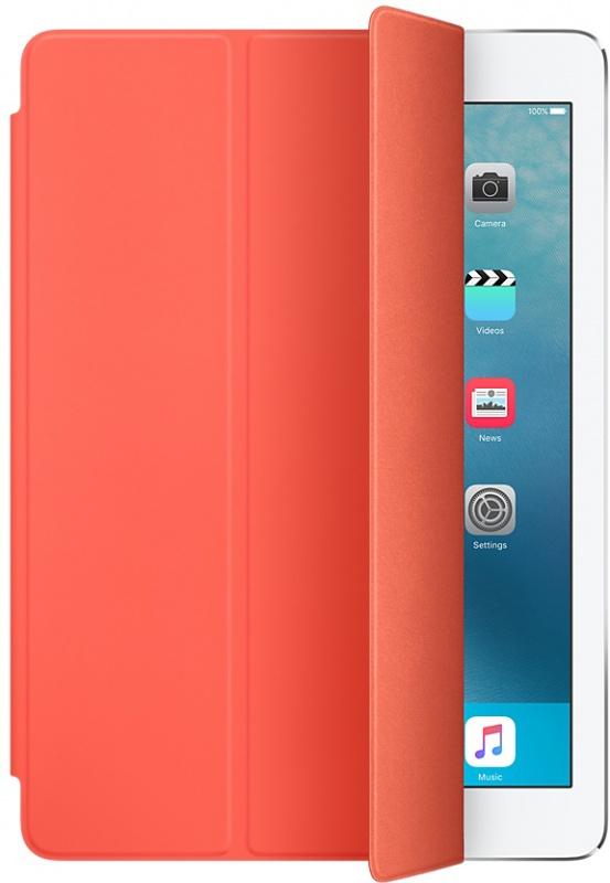 """Обложка Apple Smart Cover для iPad Pro 9.7"""" (абрикосовый)"""