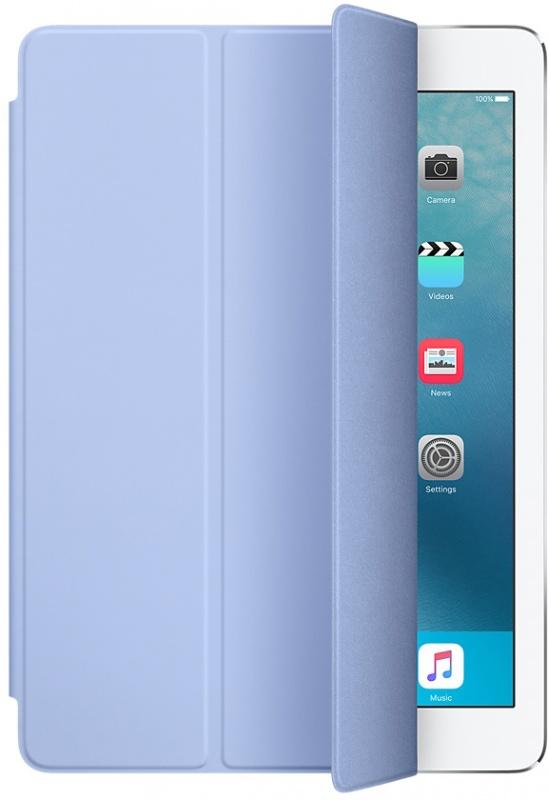 """Обложка Apple Smart Cover для iPad Pro 9.7"""" (васильковый)"""