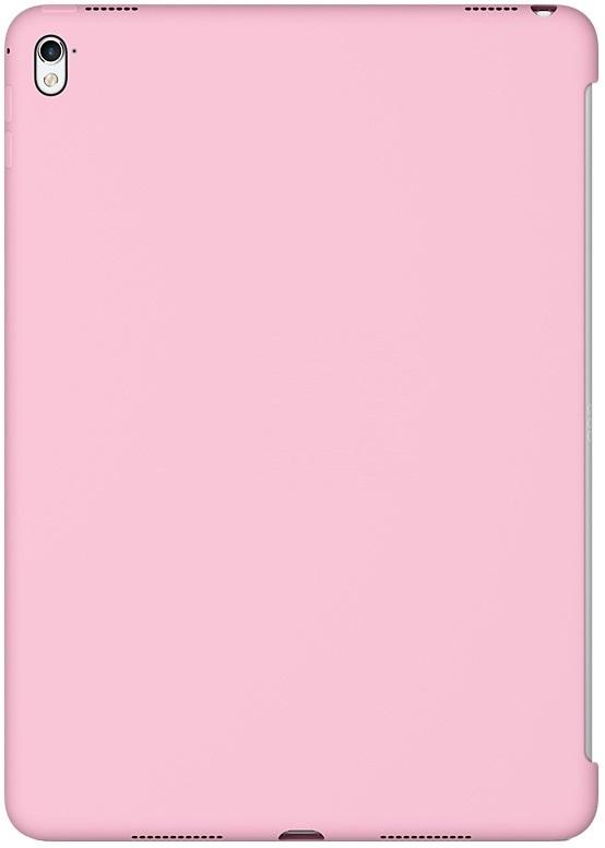 """Клип-кейс Apple для iPad Pro 9.7"""" (светло-розовый)"""